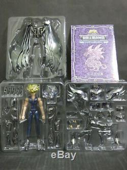 BANDAI Saint Seiya Myth Cloth Hades Surplice 17 figures set