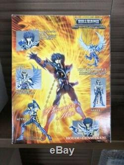 BANDAI Saint Seiya Myth Cloth Phoenix Fenix Ikki V3 Final Bronze Used