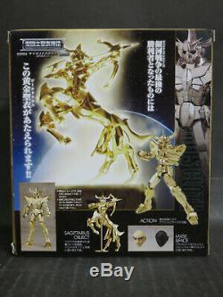 BANDAI Saint Seiya Myth Cloth Sagittarius Cloth Galaxy War ver. Action figure