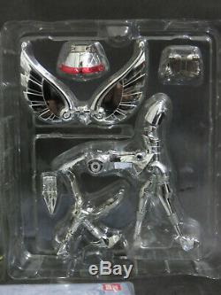 BANDAI Saint Seiya Myth Cloth V1 (Early Bronze Cloth) Pegasus Seiya figure