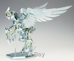 BANDAI Saint Seiya Pegasus Seiya Divine God Cloth Myth Action Figure