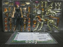 BANDAI Saint Seiya Poseidon Myth Cloth 10 figures complete set