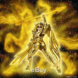 BANDAI Saint Seiya Sagittarius Seiya Saint Cloth Myth EX Figure