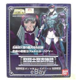 BANDAI Saint Seiya Saint Cloth Myth Asgard Gamma Phecda Thor RARE Japan