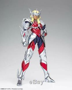 BANDAI Saint Seiya Saint Cloth Myth EX Beta Star Merak Hagen Action Figure JAPAN