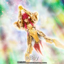BANDAISaint Seiya Cloth Myth EX Aquarius ORIGINAL COLOR EDTION COLOR