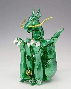 Bandai Dragon Shiryu Revival V1 Myth Cloth Saint Seiya Cavalieri Zodiaco Sirio