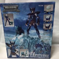 Bandai Figure Saint Seiya Cloth Myth Epsilon Arioth Fenrir Used Good Condition