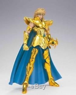Bandai Myth Cloth Ex Saint Seiya Leo Ex Revival Edition Ioria Leone