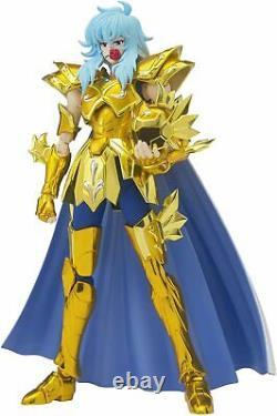 Bandai Myth Cloth Gold Ex Pisces Revival Fish Saint Seiya Aphrodite Ready