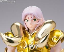 Bandai SPIRITS Saint Seiya Saint Cloth Myth EX Aries Mu revival ver JP