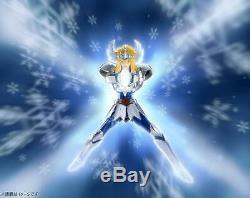Bandai Saint Cloth Myth Cygnas hyoga Saint Seiya Revival Version from Japan F/S