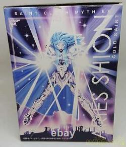 Bandai Saint Cloth Myth EX Aries Shion Holy war Version Figure From Japan