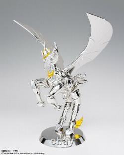 Bandai Saint Cloth Myth EX Pegasus Seiya V3 Final Bronze Action Figure PRESALE