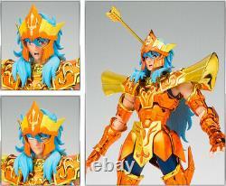 Bandai Saint Cloth Myth EX Saint Seiya Emperor Poseidon Imperial Sloan Set