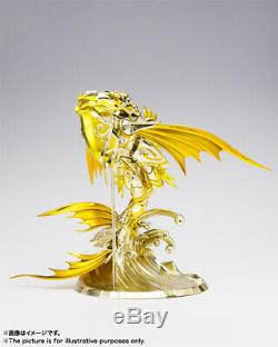 Bandai Saint Cloth Myth EX Saint Seiya Soul of Gold Pisces Aphrodite God NEW