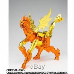 Bandai Saint Cloth Myth EX Sea Horse Baian Japan version