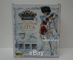 Bandai Saint Cloth Myth Pegasus Seiya Heaven Chapter The Heavens Overture Figure