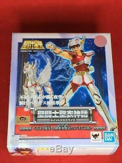 Bandai Saint Cloth Myth Pegasus Seiya Saint Seiya Revival Version