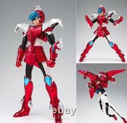 Bandai Saint Cloth Myth Steel Saint Skycross Sho revival version Japan version