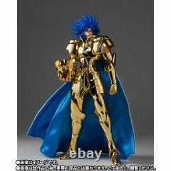 Bandai Saint Myth Cloth EX Gemini Saga GOLD24 Japan version