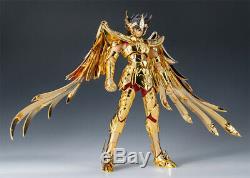 Bandai Saint Myth Cloth EX Sagittarius Seiya GOLD24 Japan version