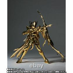 Bandai Saint Myth Cloth EX Sagittarius Seiya GOLD24 Tamashi 2020 f103