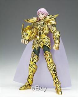 Bandai Saint Seiya Cloth Myth Aries Mu Action Figure