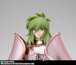 Bandai Saint Seiya Cloth Myth Bronze Andromeda Shun V1 Action Figure Revival