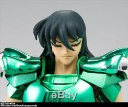 Bandai Saint Seiya Cloth Myth Dragon Shiryu First Bronze V1 Revival Ver Figure