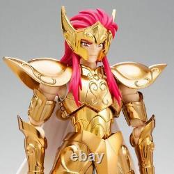 Bandai Saint Seiya Cloth Myth EX Aquarius Camus Original Color OCE 2020 May