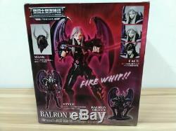 Bandai Saint Seiya Cloth Myth EX BALRON Balrog LUNE Hades Specters Figure