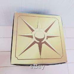 Bandai Saint Seiya Cloth Myth EX First Edition Virgo Shaka