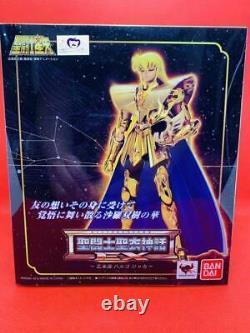 Bandai Saint Seiya Cloth Myth EX First Edition Virgo Shaka Figure Japan Anime
