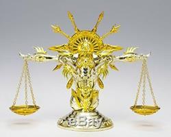 Bandai Saint Seiya Cloth Myth EX God Cloth Libra Dohko Soul of Gold Approx 170mm