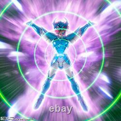 Bandai Saint Seiya Cloth Myth EX God Warriors Delta Megrez Alberich PRESALE
