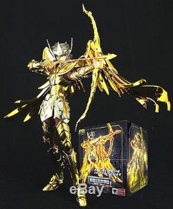 Bandai Saint Seiya Cloth Myth EX Gold Sagittarius Aiolos Figure MISB Rare New