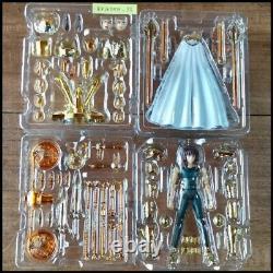 Bandai Saint Seiya Cloth Myth EX Gold Saint Libra Dohko Action Figure