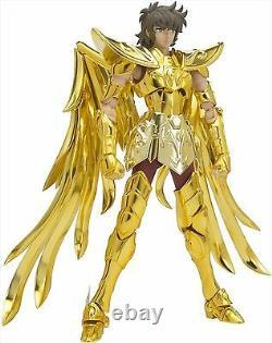 Bandai Saint Seiya Cloth Myth EX Sagittarius Aiolos Action Figure
