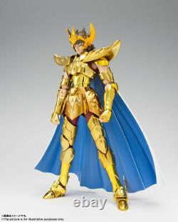 Bandai Saint Seiya Cloth Myth EX Sagittarius Aiolos Revival Ver Figure PRESALE