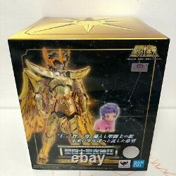 Bandai Saint Seiya Cloth Myth EX Sagittarius Aiolos Revival Ver Figure US SELLER