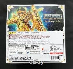 Bandai Saint Seiya Cloth Myth EX Sagittarius Seiya MISB