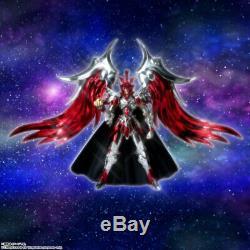 Bandai Saint Seiya Cloth Myth EX Saintia Sho God of War Ares Evil Saga Gemini