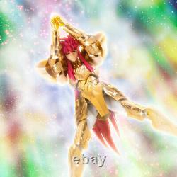Bandai Saint Seiya Cloth Myth Ex Aquarius Camus -original Color Edition- New