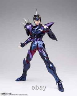 Bandai Saint Seiya Cloth Myth Ex Dubhe Siegfried Action Figure