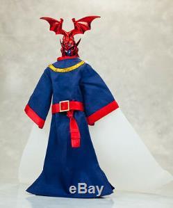 Bandai Saint Seiya Cloth Myth Ex Pope Ares &throne God Gemini Saga