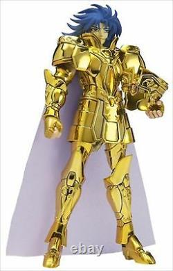 Bandai Saint Seiya Cloth Myth Gemini Saga Pope & Ares Action Figure