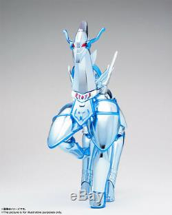 Bandai Saint Seiya Cloth Myth Saintia Equuleus Sho Shoko Action Figure 16cm