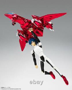 Bandai Saint Seiya Cloth Myth Steel Saint Sky Cloth Sho Revival Ver PRESALE
