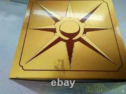 Bandai Saint Seiya Gold Cloth Myth EX Leo Aioria JP Version